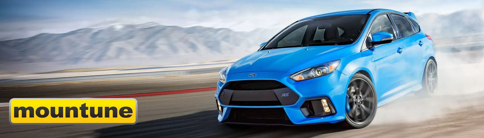 Mountune at Immingham Motors